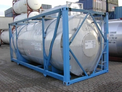 rainbow tankcontainer chemical tanks tankcontainer for chemicals chemicaltankcontainer